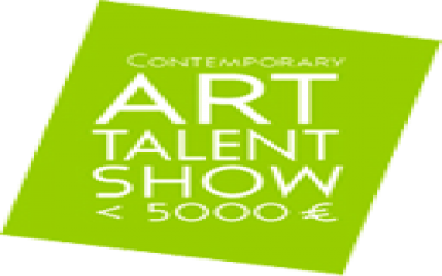 Contemporary ART TALENT SHOW - 2020